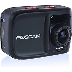 Foscam AC1080 12MP 1080P HD Action Camera