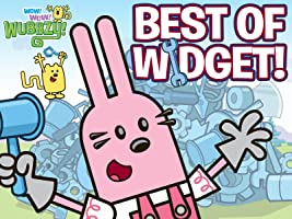 Wow! Wow! Wubbzy!, The Best of Wubbzy, Volume 3 [HD]
