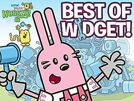 Wow! Wow! Wubbzy!, The Best of Wubbzy, Volume 3