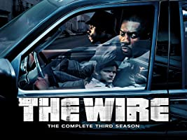 The Wire - Season 3 [OV]