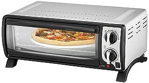 EfbeSchott SC MBO 1000 SI Gourmet und Pizzaofen mit 30 cm Pizzastein Bewertungen und Beschreibung