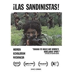 ¡Las Sandinistas!