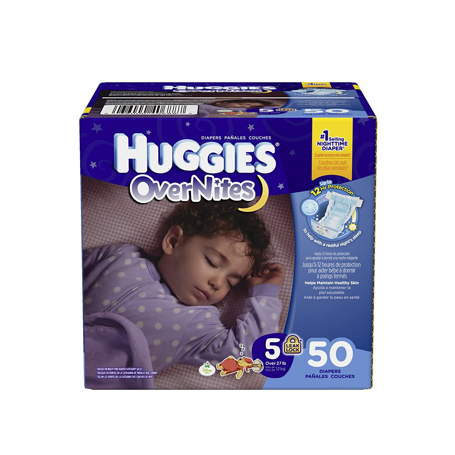 Hi all, We've been using Huggies Pure & Natural diapers for our 21 month year old since, essentailly she was a tiny infant. Other diapers give her a terrible rash (we've tried several).