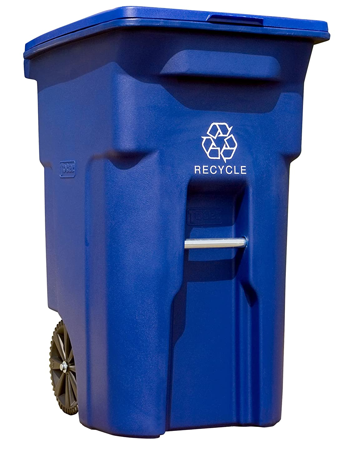 Top 10 Best Trash Containers Reviews With Wheels 2016 2017