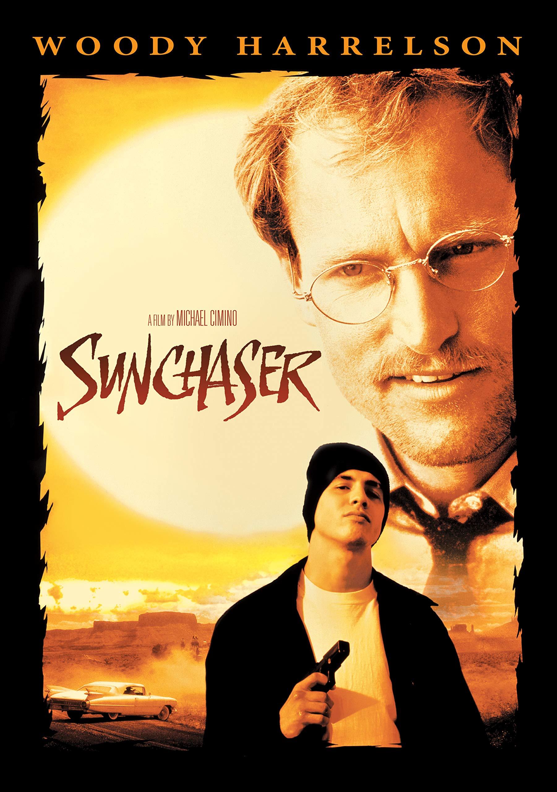 The Sunchaser