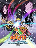 Naruto the Movie:  Ninja Clash in the Land of Snow [HD]