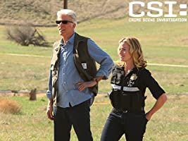 CSI: Crime Scene Investigation, Season 15 [HD]