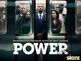 Power, Season 2