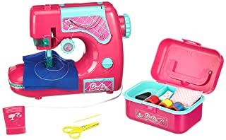 Barbie Sewing