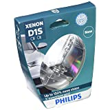 PHILIPS Xenon X-TremeVision Gen2 +150% D1S HID Xenon Bulbs Set Of Two 85415XV2S1