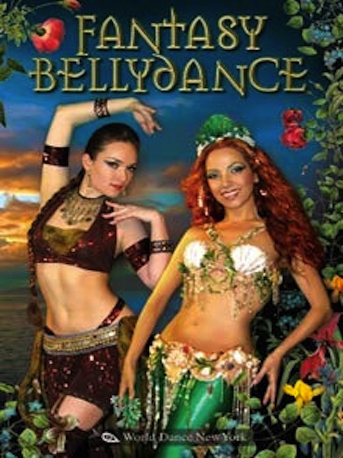 Fantasy Belly Dance on Amazon Prime Video UK
