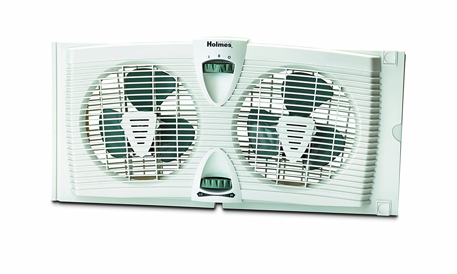 Click Here For More Holmes  Twin Window Fan- HHAWF2030 Review