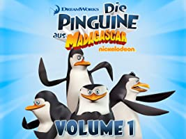 The Penguins of Madagascar - 01