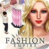 Fashion Empire - Dressup & Design Boutique Sim