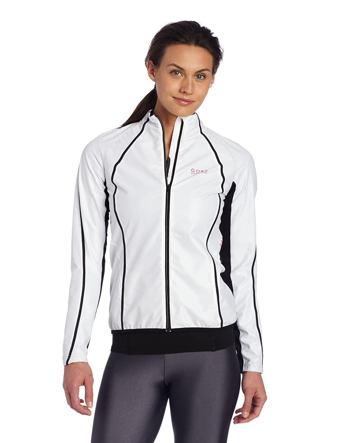 GORE RUNNING WEAR Damen winddichte Laufjacke, 2-Lagen WINDSTOPPER Active Shell, Magnitude AS, JWMAGL online kaufen