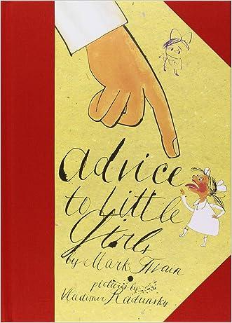 Advice to Little Girls