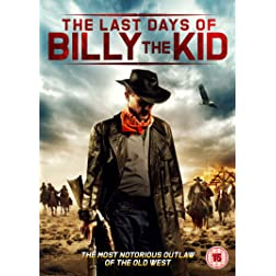 The Last Days of Billy The Kid
