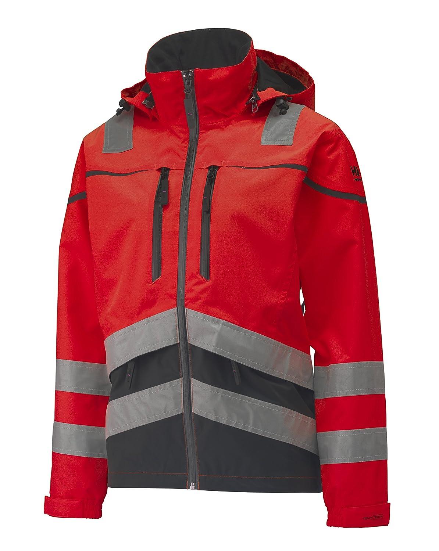 Helly Hansen Workwear Damen Warnschutz Parka W Tonsberg 71120 Regenjacke 169 M, 34-071120-169-M online bestellen