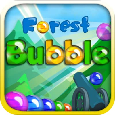 Bubble Forest