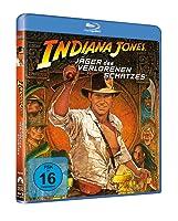 Indiana Jones 1 - Jäger Des Verlorenen Schatzes