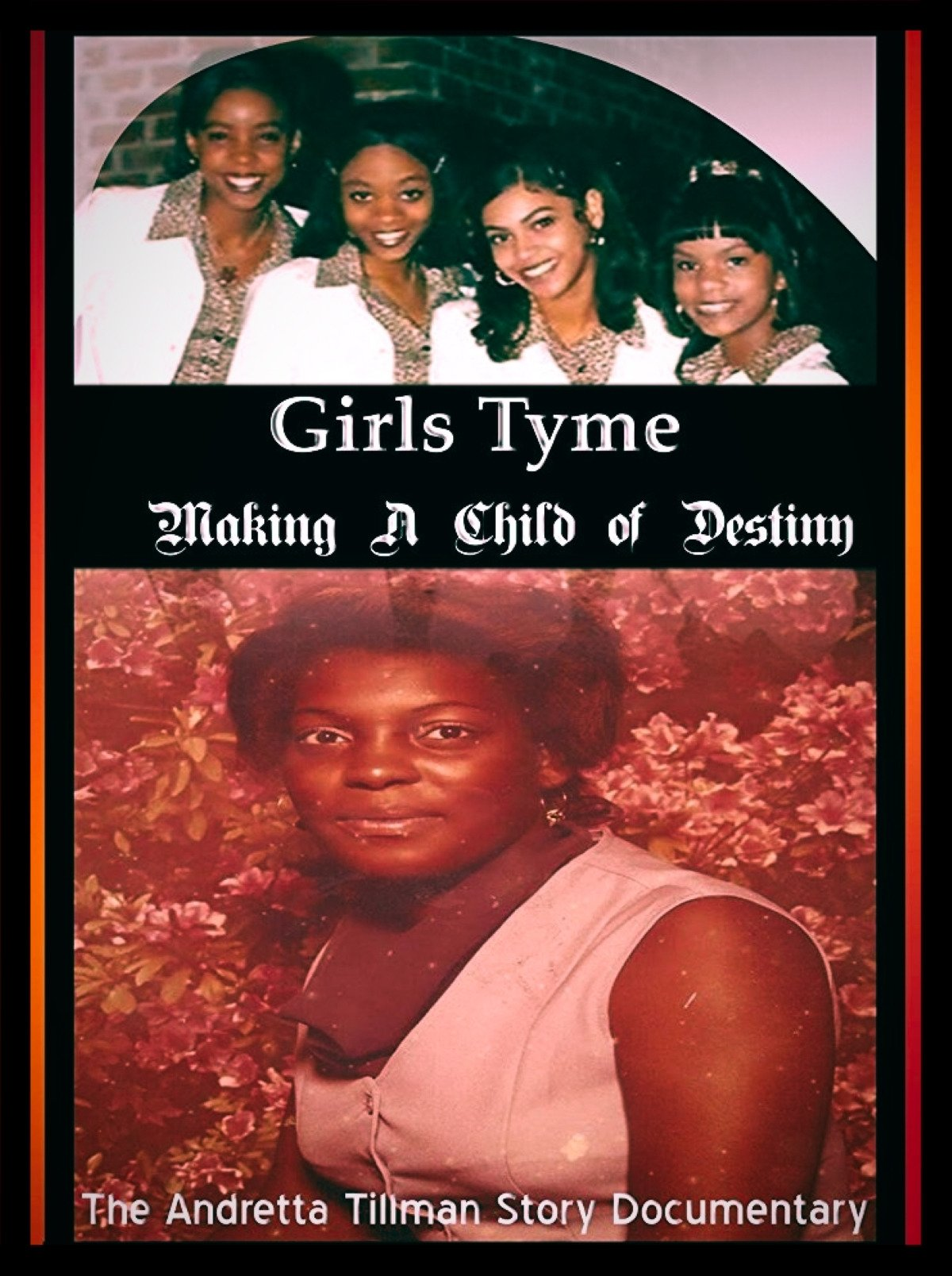 Girls Tyme on Amazon Prime Instant Video UK