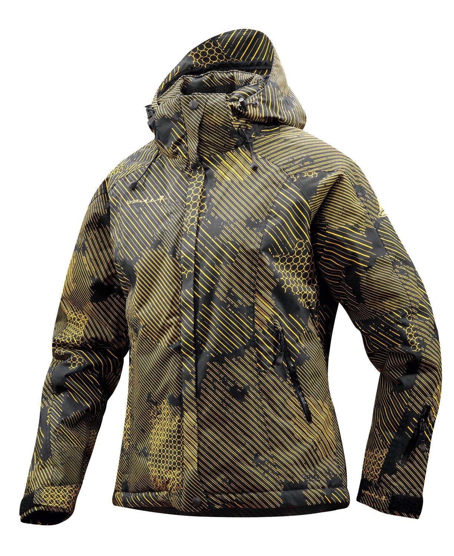 VAUDE Damen Ski Jacke  Zinal Jacket günstig