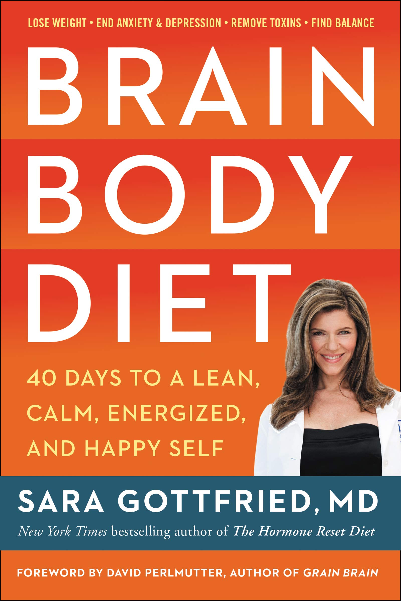 Buy Brain Body Diet Now!