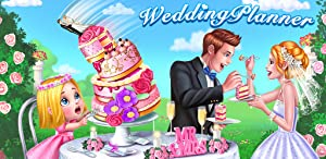 Wedding Planner - Dress Up, Makeup & Cake Design Game for Girls by Cocoplay Limited