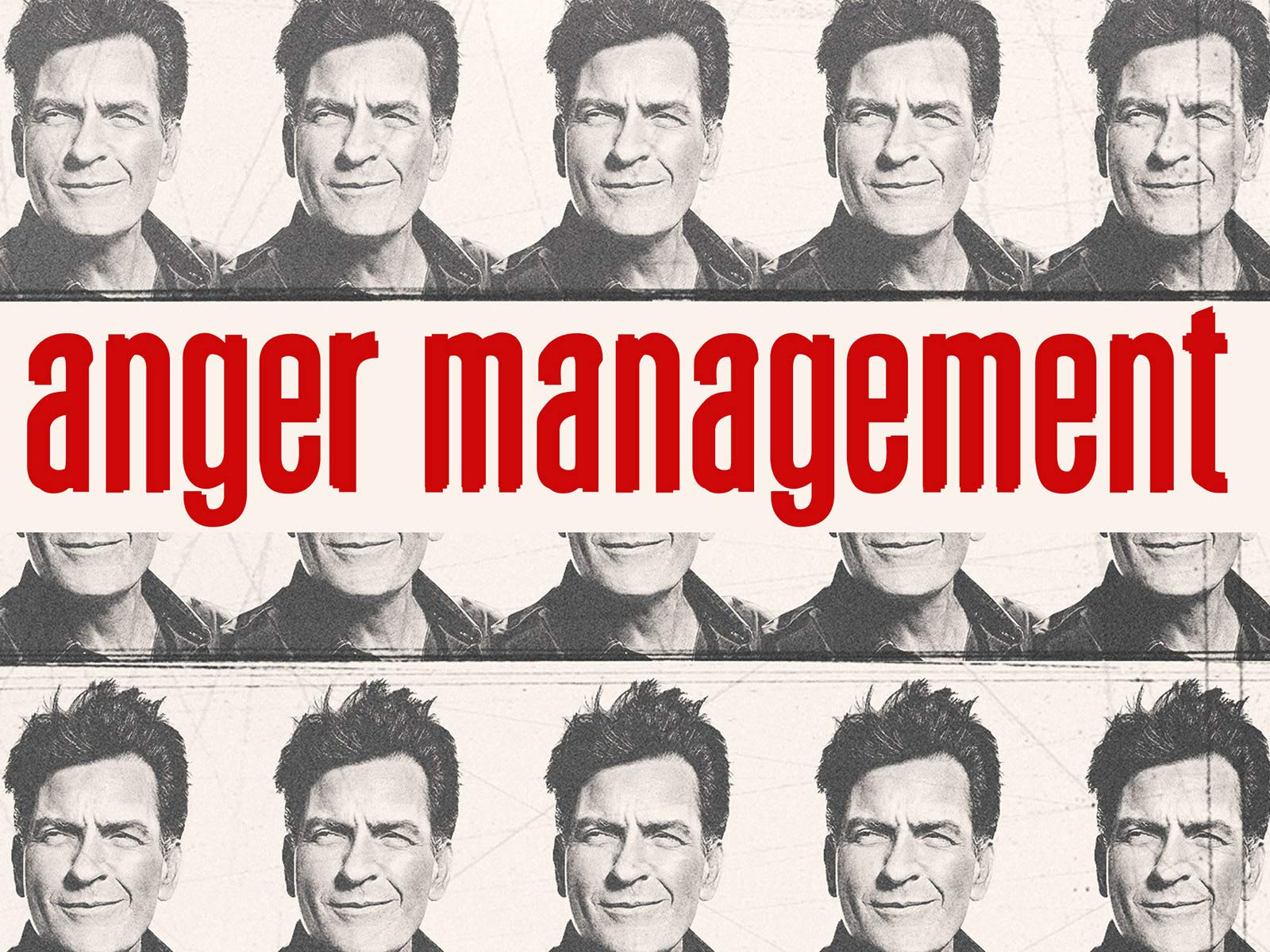 Anger Management on Amazon Prime Video UK
