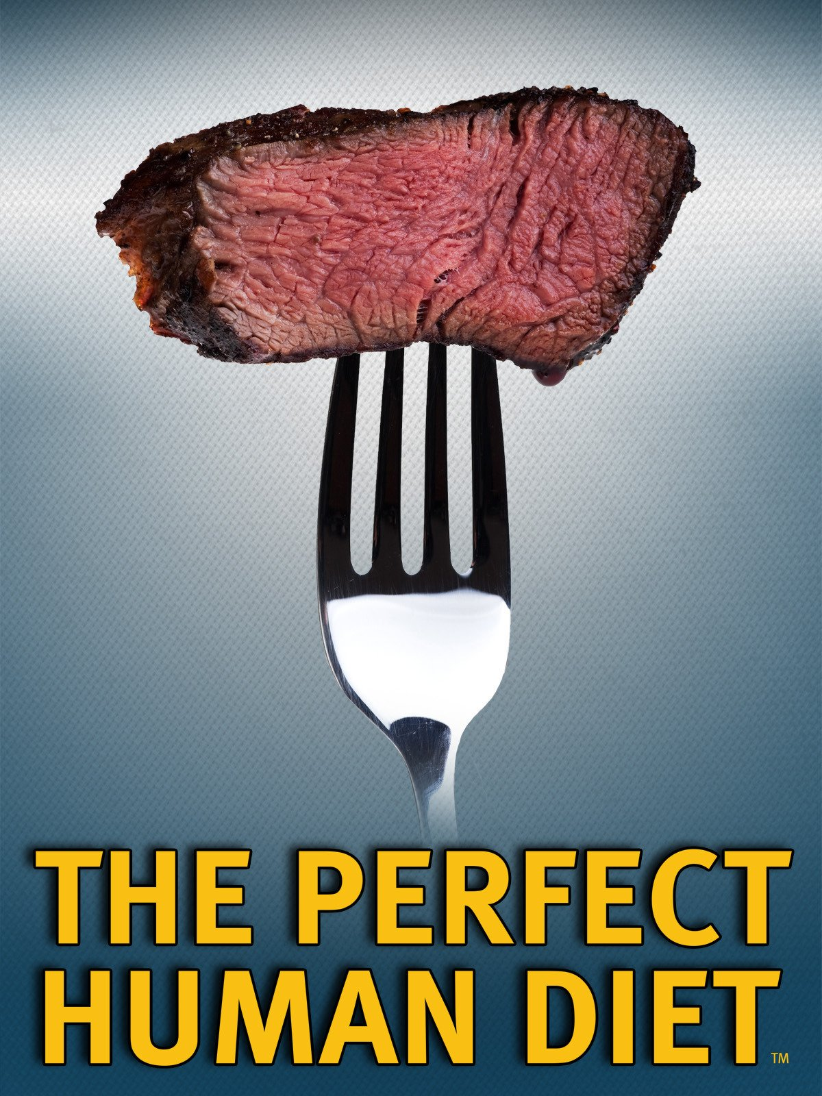 The Perfect Human Diet on Amazon Prime Video UK