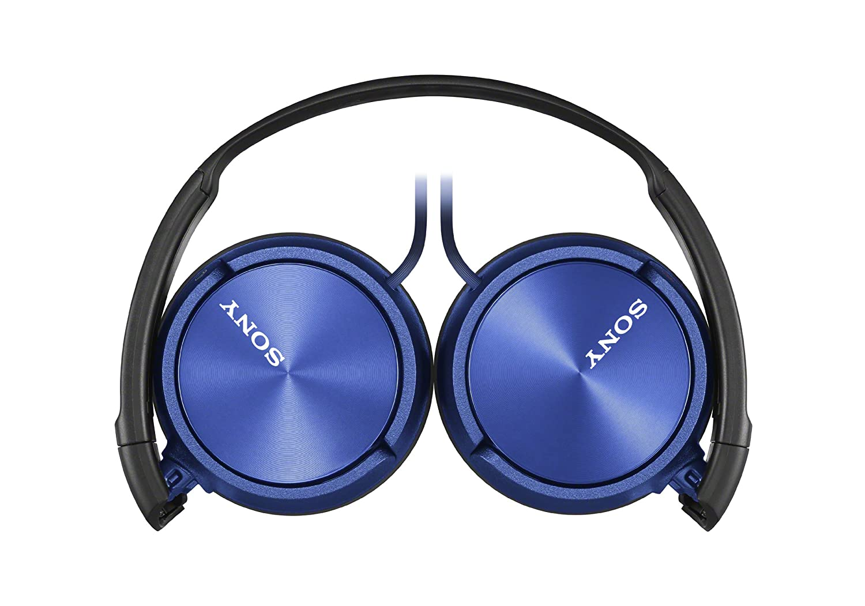 Auriculares de diadema Sony MDR-ZX310