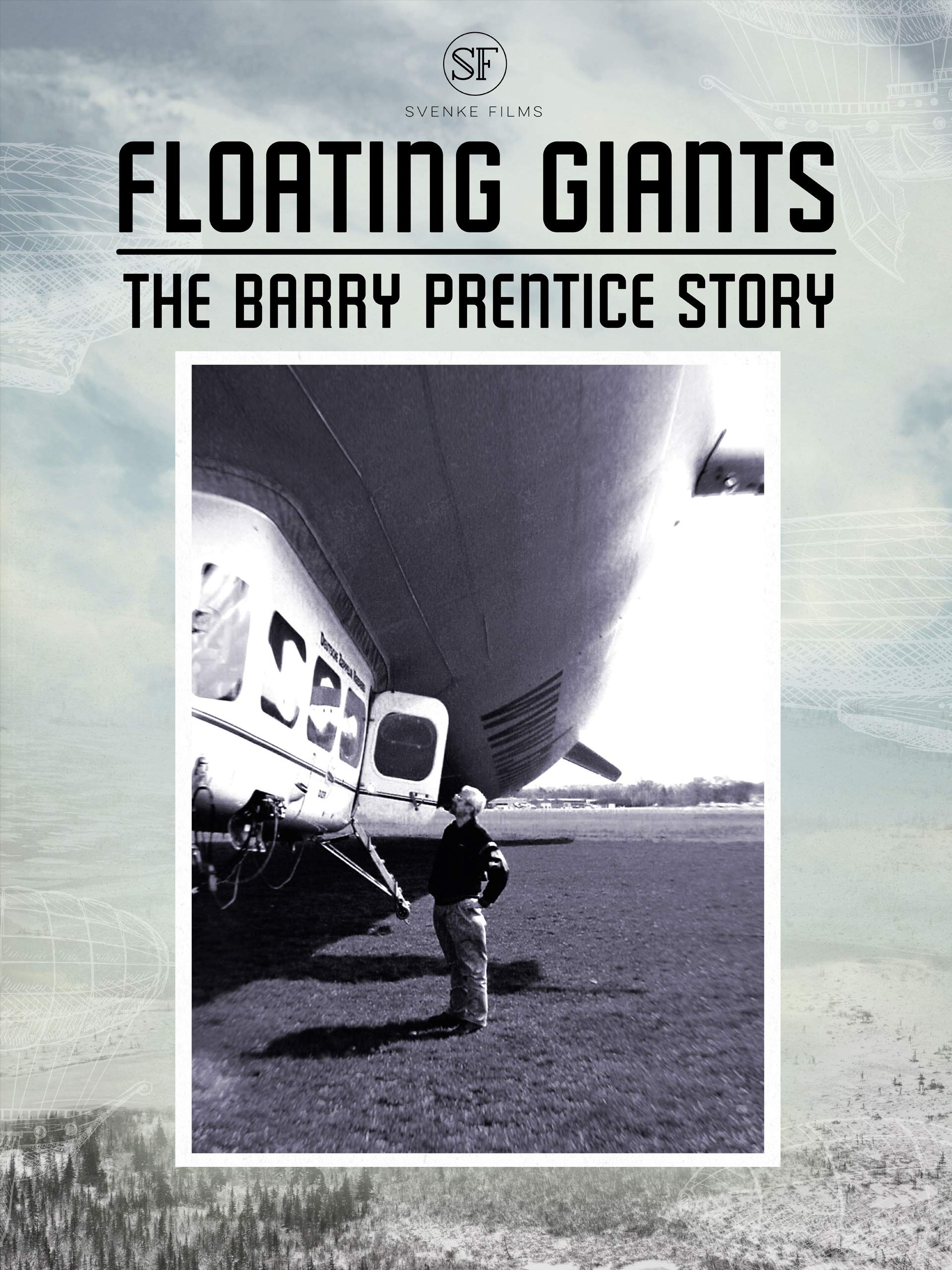 Floating Giants: The Barry Prentice Story on Amazon Prime Video UK