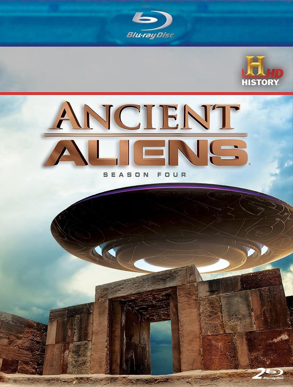 Ancient Aliens Season 4 Ancient Aliens Season 4