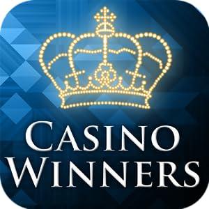 Slots - Casino Winners by Playzia