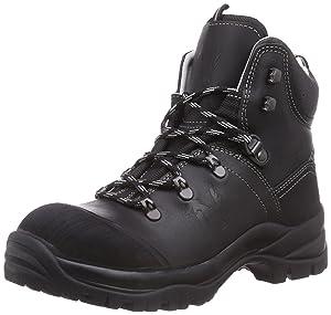MTS Santos Professional Berg S3 Flex ÜK HI/CI 4008 UnisexErwachsene Sicherheitsstiefel  Schuhe & HandtaschenRezension