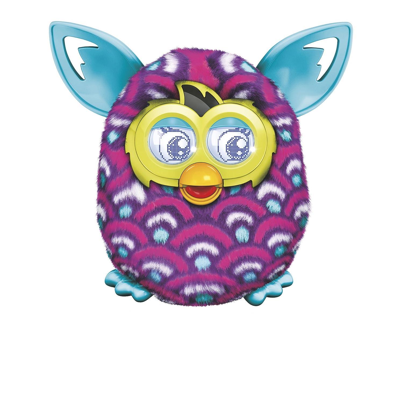Furby Boom – Purple Waves (Englische Sprache) [UK Import] online kaufen
