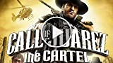CGRundertow CALL OF JUAREZ: THE CARTEL for Xbox 360...