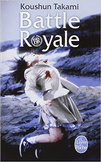 battle royale book pdf download free