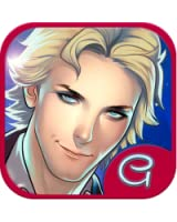 Is it Love ? Carter Corp. - Gabriel (Otome Game)