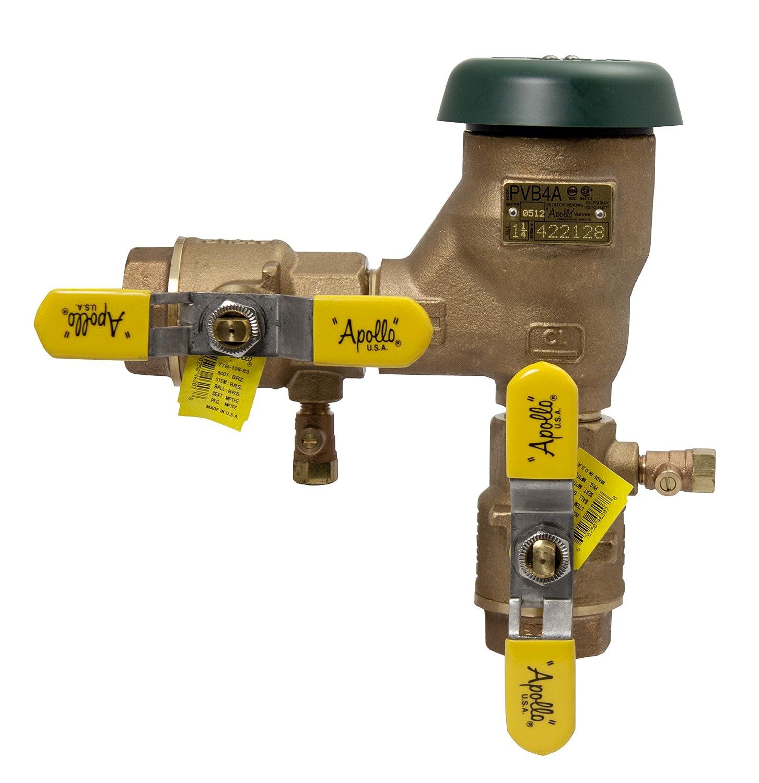 Pressure Vacuum Breaker Valve Images