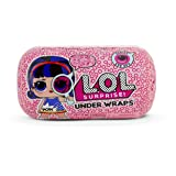 L.O.L. Surprise Under Wraps Doll- Series Eye Spy 1A (Color: Pink)