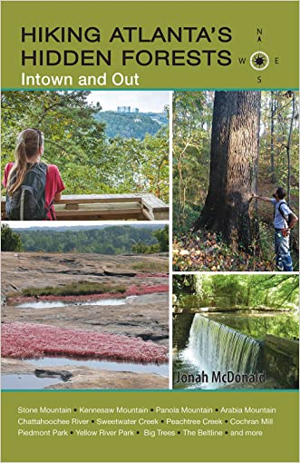 Hiking Atlanta's Hidden Forests: Intown and Out