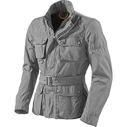 REV IT - Veste HILLCREST Gris