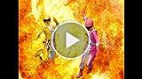 Power Rangers: Operation Overdrive - Fight Scene 2