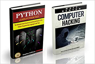 Computer Hacking: Computer Hacking and Python. Hacking for dummies and Python Programming (hacking, how to hack, python, PHP, JAVA, C Programming) (HTML, Javascript, Developers, Coding, CSS Book 1)
