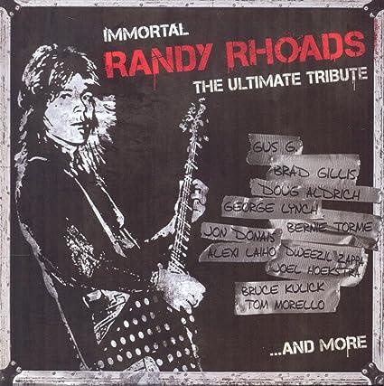 Ultimate Randy Rhoads