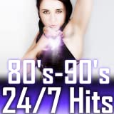 80s & 90s music hits player. all 80's and 90's great top 100 hits from all genres