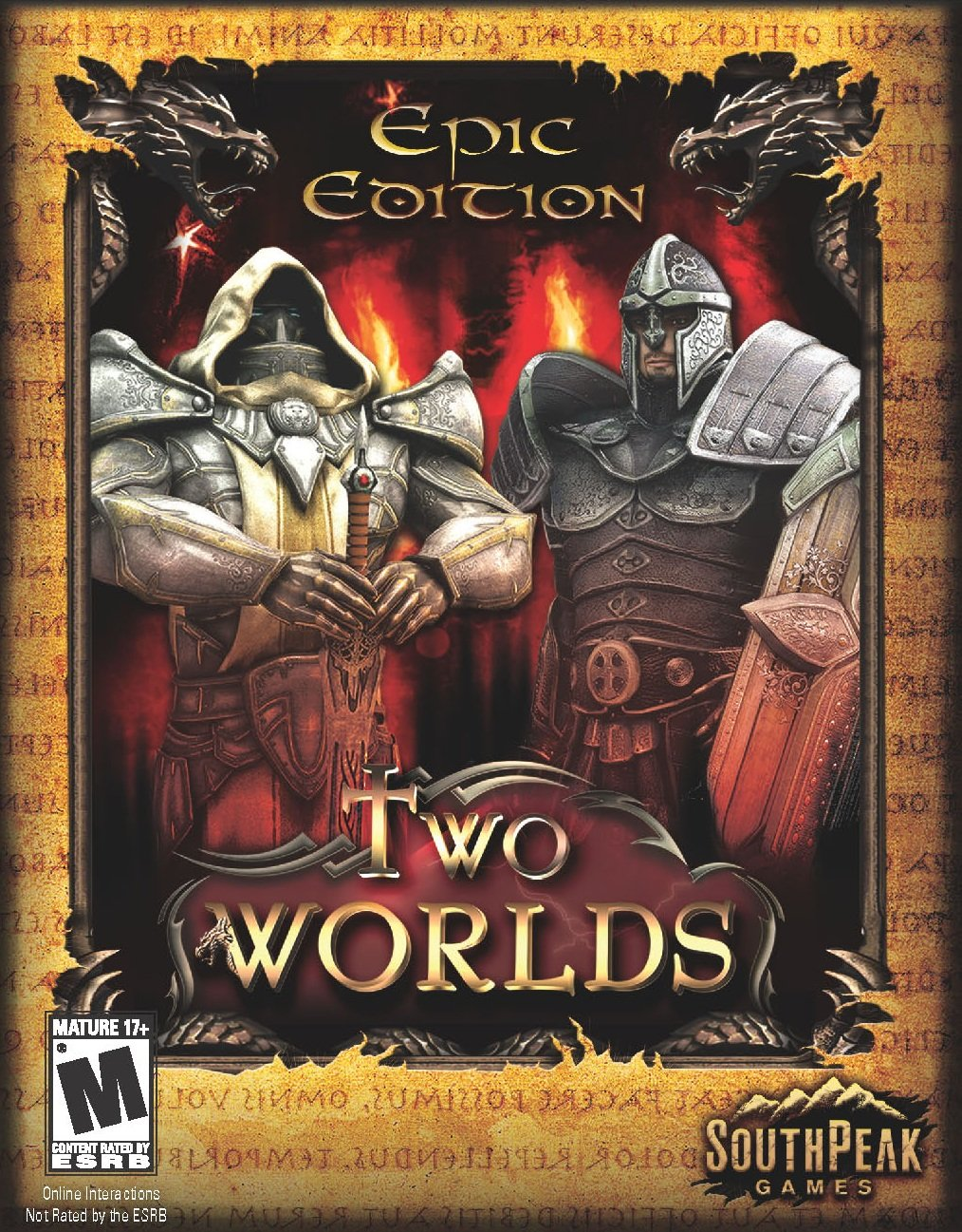 Two Worlds II Epic Edition DOWNLOAD PC ITA (2009)