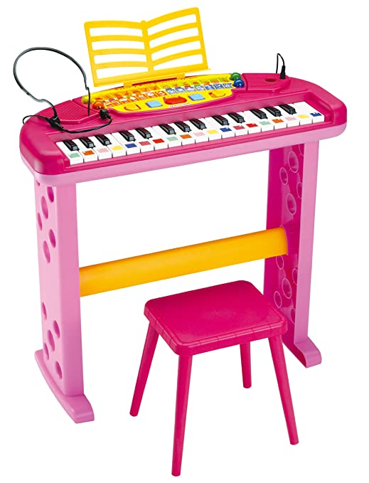 Bontempi Speak et de jeu ordinateur orgue