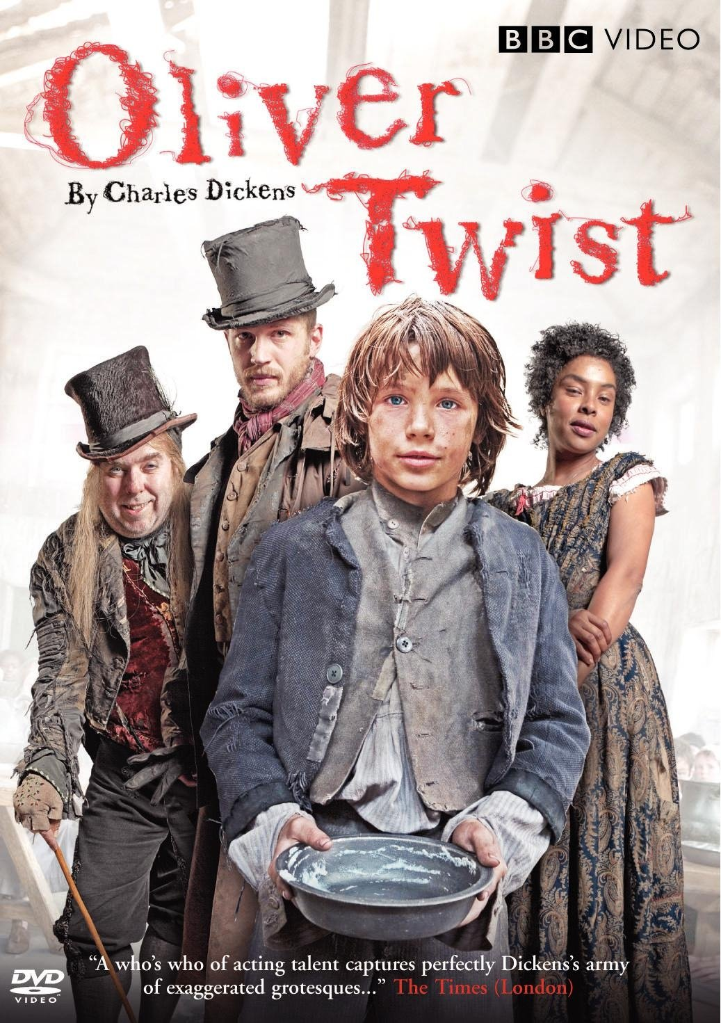 clive donner films how do other versions of oliver twist compare this is yet another bbc production of ot this one deviating from the book far more than the others the recent trend at the bbc is make their dickens